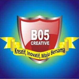 B05 CREATIVE FOOD SERVICE