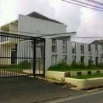 Green Poca Residence