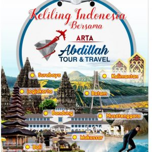 Abdillah Travel